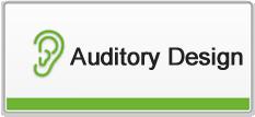 Auditory design